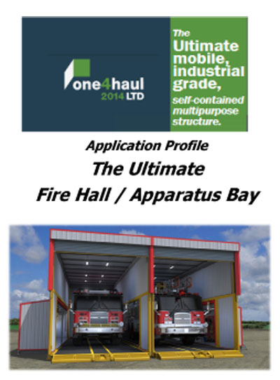 one4haul trans4mer application profile